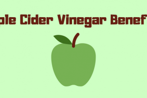 Apple Cider Vinegar Drink Benefits