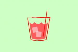 Drink Apple Cider Vinegar For Weight Loss