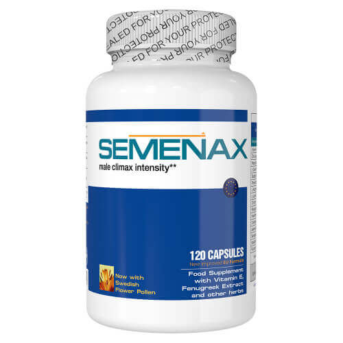 Semenax Supplement Image
