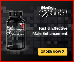 Male extra for treating premature ejaculation