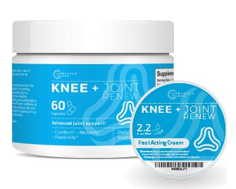 joint renew gel and tablet