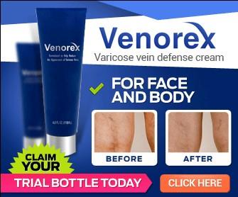 Venorex cream
