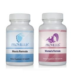 provillus tablets for men and women hair loss problem