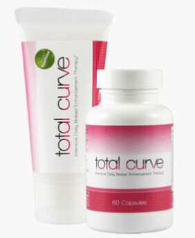 Totalcurve is the best breast enhancing supplement