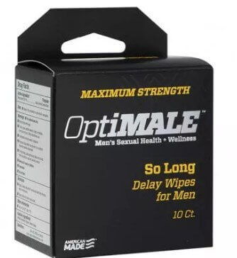 optimale wipes for men