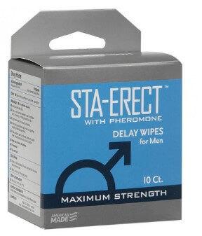 sta erect