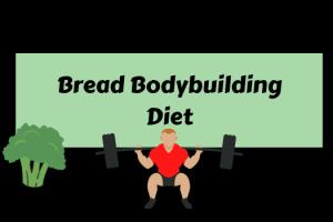 Broccoli Bodybuilding Diet