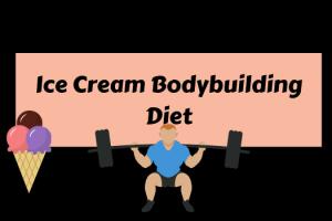 Ice Cream Bodybuilding Diet & Steps to Make Protein Ice!
