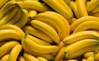 banana fruit for body building