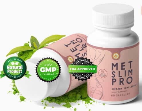metslimpro green tea supplement