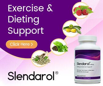 slendarol green tea pill